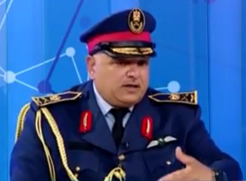وزارة الدفاع: لسنا بحاجة إلى قوات أجنبية لحماية اراضينا