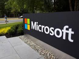 مايكروسوفت أول شركة تكنولوجية تصل قيمتها السوقية إلى 11 تريليون دولار