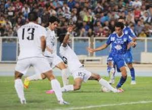 الزوراء والجوية يخوضان مباراتهما في افتتاح منافسات كأس الاتحاد الاسيوي