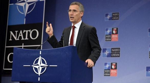 وزراء خارجية الناتو يبحثون التعامل مع فيروس كورونا