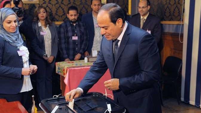 تعديلات دستورية جديدة في مصر لتمديد ولاية السيسي حتى 2030