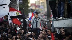 مصر ..  وزارة الصحة: 27 قتيلاً و 176 جريحاً حصيلة اشتباكات اليوم
