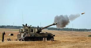 الاحتلال: إطلاق قذائف هاون من قطاع غزة على إسرائيل