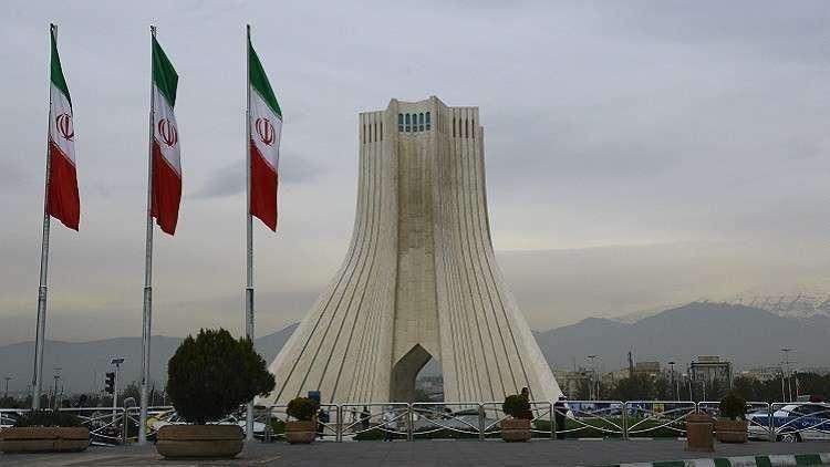 """ايران تصدر حكمها بحق """"جاسوس"""" يعمل بوزارة الخارجية"""