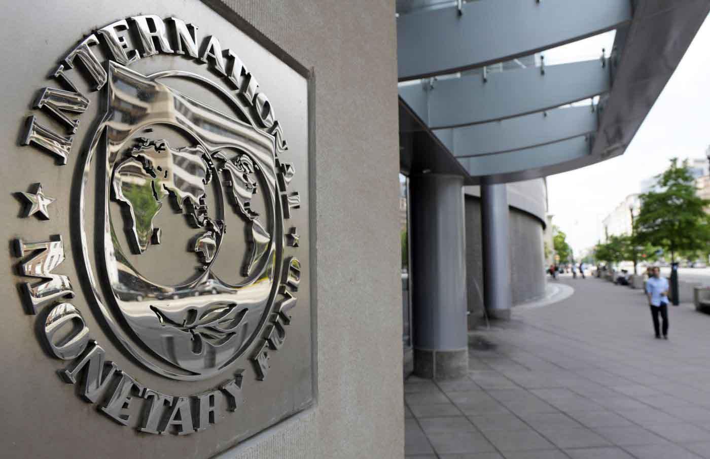 """النقد الدولي مؤكداً: تفشي """"كورونا"""" يشكل تهديدا خطيرا على الاقتصاد العالمي"""