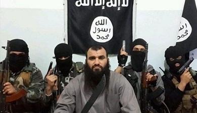كيف تجيز داعش قتل الأقارب