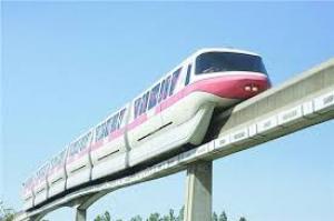 مجلس بغداد يكشف عن موعد العقد النهائي للقطار المعلق