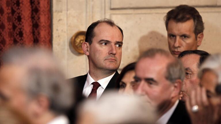 جان كاستيكس رئيسا لوزراء فرنسا خلفا لإدوار فيليب