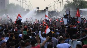 هل تدفع الأجواء السياسية المشحونة في العراق نحو انتخابات مبكرة؟