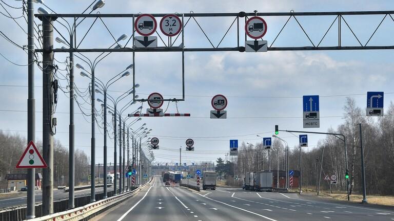 اعتباراً من 30 اذار ..  روسيا تغلق حدودها البرية