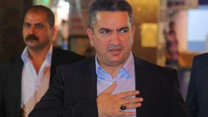 الزرفي: سنلعب دور جدي لتخفيف الصراع الايراني الاميركي ولابعاد العراق عن تداعياته الخطيرة