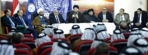 الحكيم: سيناريوهات التقسيم ليست من مصلحة العراق