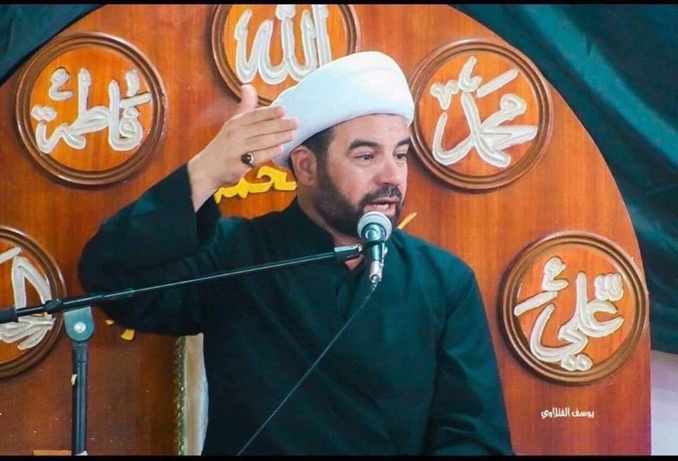 تحقيق الشامية تصدر أمرا بالقبض على عضو مجلس محافظة لاعتدائه على المتظاهرين