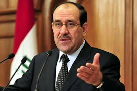 Maliki began the negotiation phase for the formation of the next government