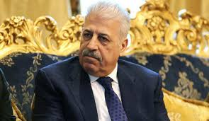 """Ethel Nujaifi reveals the allocation of 130 million dollars for the reconstruction of Nineveh and the matter is """"unfair"""" Image"""