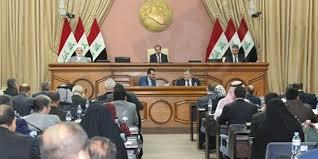 تأجيل التصويت على قانون العفو العام بطلب ممثل الحكومة في البرلمان