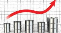 ارتفاع سعر النفط بعد الخسائر التي تكبدها امس الجمعة
