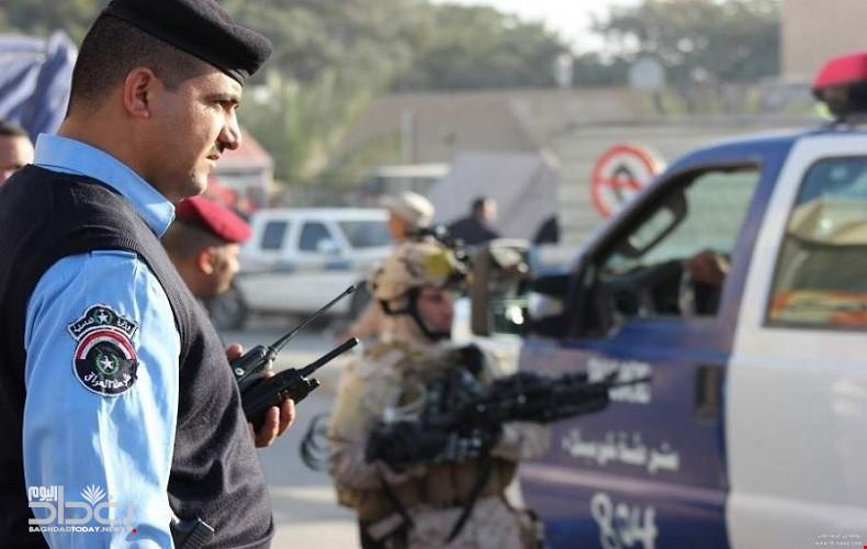 شرطة كربلاء تعلن اعتقال اكثر من 30 أجنبيا لمخالفتهم  شروط الإقامة
