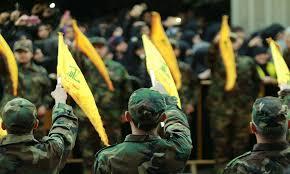 مقتل عناصر من حزب الله بينهم قيادى بغارات إسرائيلية بريف حمص فى سوريا