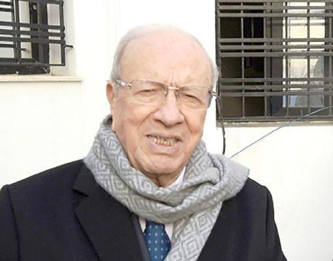 من هو الرئيس التونسي الجديد الباجي قائد السبسي؟