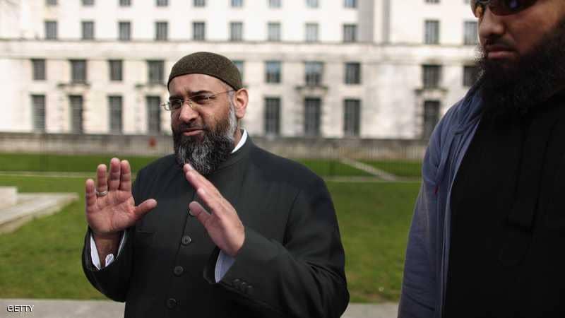 """بريطانيا تطلق سراح """"إمام الإرهاب"""""""