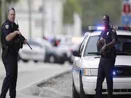 بالأرقام ..  كم شخص يقتل يوميا بنيران الشرطة الأمريكية