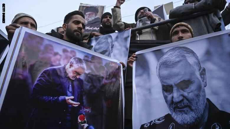 محلل اسرائيلي:  التقارب الايراني – السعودي المخطط له انتهى بمقتل سليماني في العراق