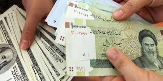 للمرة الأولى.. إيران تخفض قيمة الريال