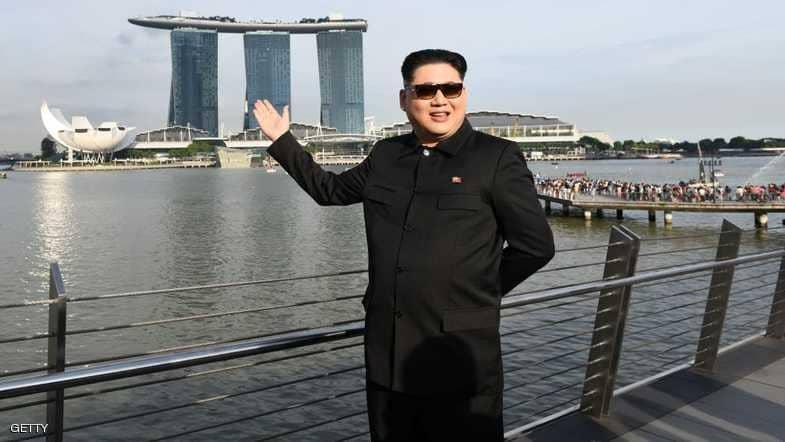 """إشارة قوية في سنغافورة لعقد """"قمة ترامب وكيم"""""""
