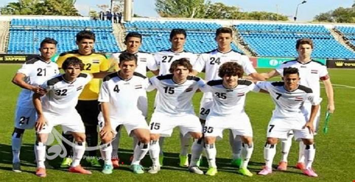 بعد استجابة البحرين:اقامة مباراتين بين المنتخب الوطني للشباب ونظيره البحريني الشهر المقبل