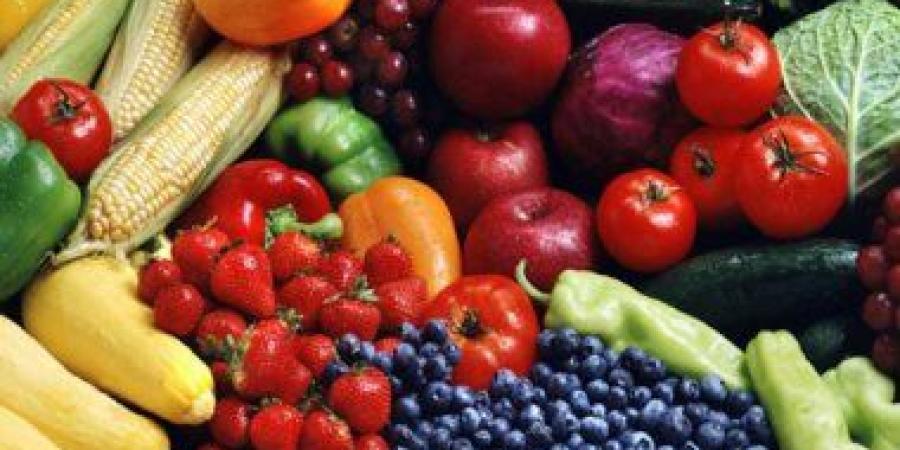 هل تعلم أن اتباع نظام غذائي نباتى يقي من الاصابة بأمراض السمنة ؟؟