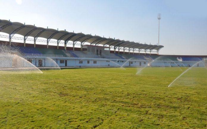 تخصيص 50 مليون دينار لإعادة اعمار ملعب في الفلوجة