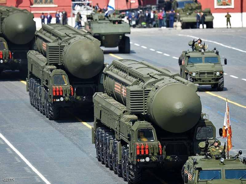 روسيا: سننشر صواريخ تطال الولايات المتحدة