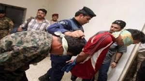 شرطة محافظة ذي قار تقبض على مطلوبين اثنين بتهمة القتل