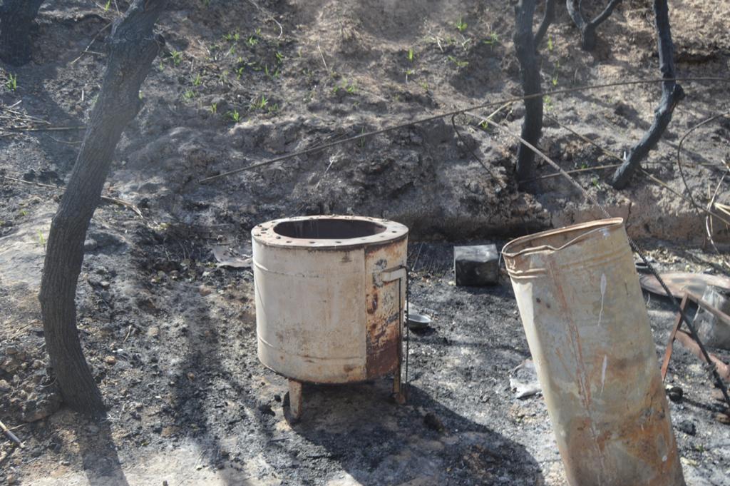 خلية الاعلام الأمني تعلن نتائج اليوم الثالث من عمليات ابطال العراق