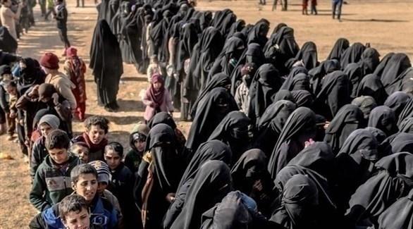 داعش ضعيف ومكروه ..  ولن يعود بسرعة