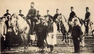 القبائل العربية تعيد تشكيل خارطتها وعراقتها عن طريق الحمض النووي