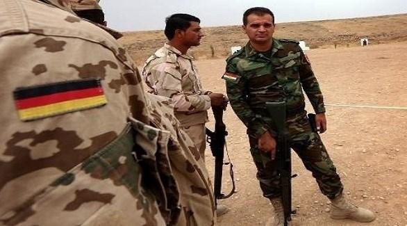 وزارة الدفاع الألمانية تحذر من تزايد خطر داعش في العراق
