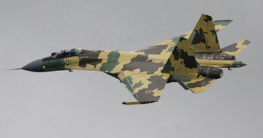 Defense Ministry - Iraq did not possess a Russian-style fighter Su - 30