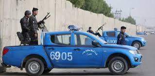 الداخلية تنشر توضيحاً حول موضوع عقد شراء عجلات الشرطة