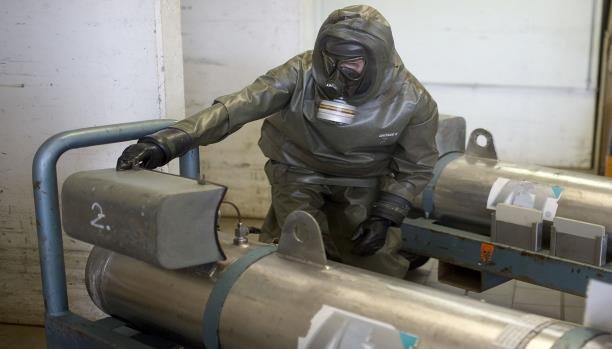Information reveal for the first time - Assad asked al-Maliki to hide Syrian chemical in Iraq
