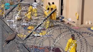 وفاة نزيل محكوم بالاعدام في سجن (الحوت) اثر مرض عضال