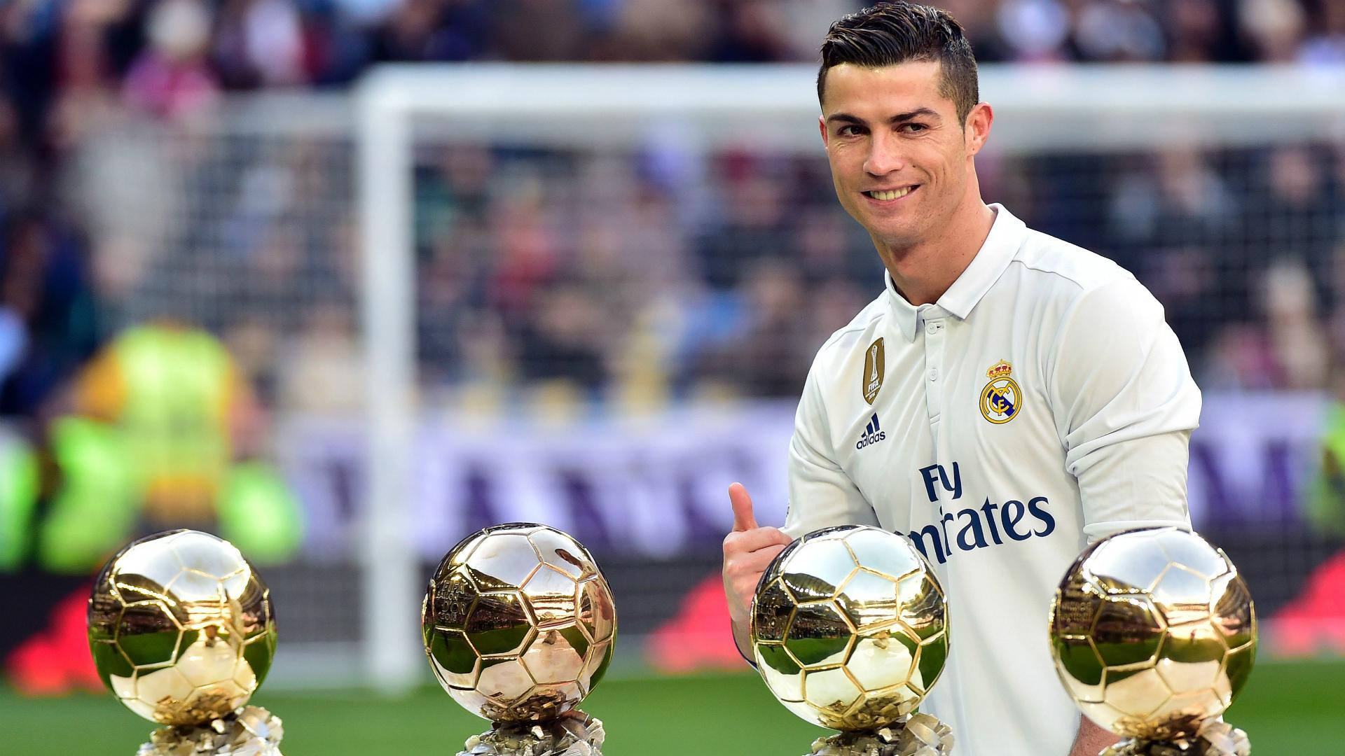 شرط ريال مدريد للسماح برحيل رونالدو؟