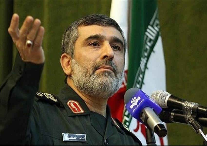 الحرس الثوري الايراني: الطائرة التي قصفت سليماني في بغداد انطلقت من الكويت