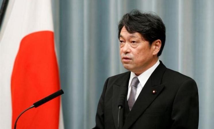 اليابان : لا ينبغي مكافأة كوريا الشمالية فقط لموافقتها على إجراء حوار