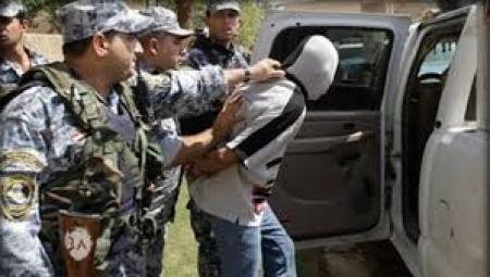 شرطة ميسان تعتقل 32 مطلوبا بقضايا جنائية في المحافظة