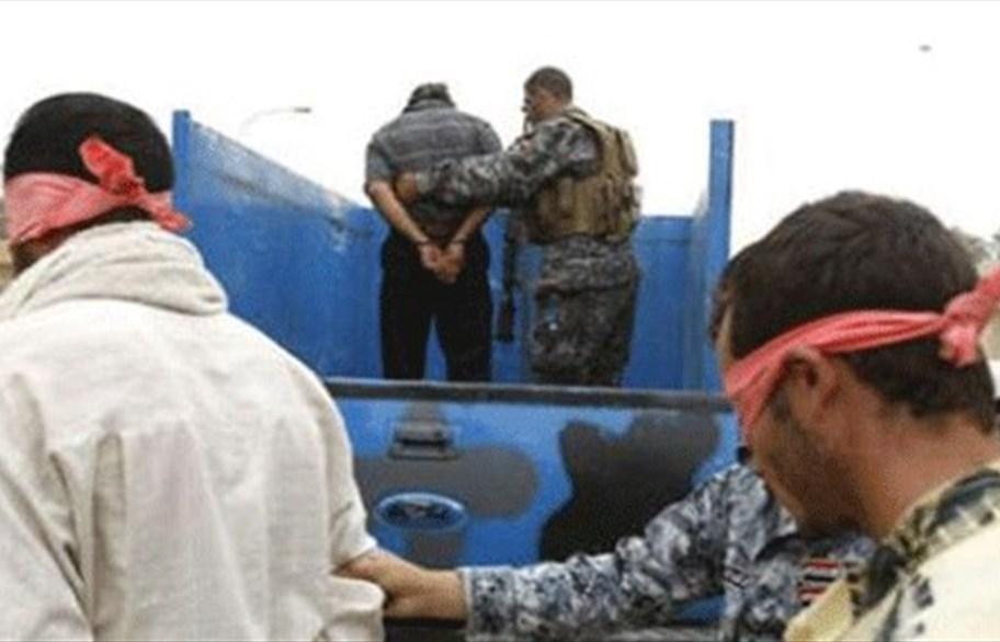 القبض على مطلوبين اثنين في ايمن الموصل