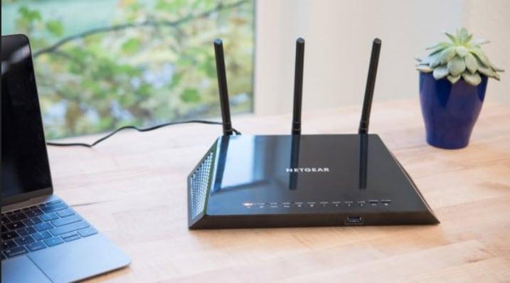 بالفيديو ..  كيفية تقوية شبكة الانترنت الاسلكية WIFI في داخل وخارج المنزل