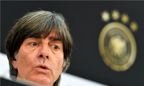لوف يقترب من تدريب ريال مدريد