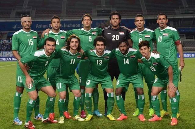 القوة الجوية تجدد تعاقدها مع لاعب المنتخب الوطني همام طارق
